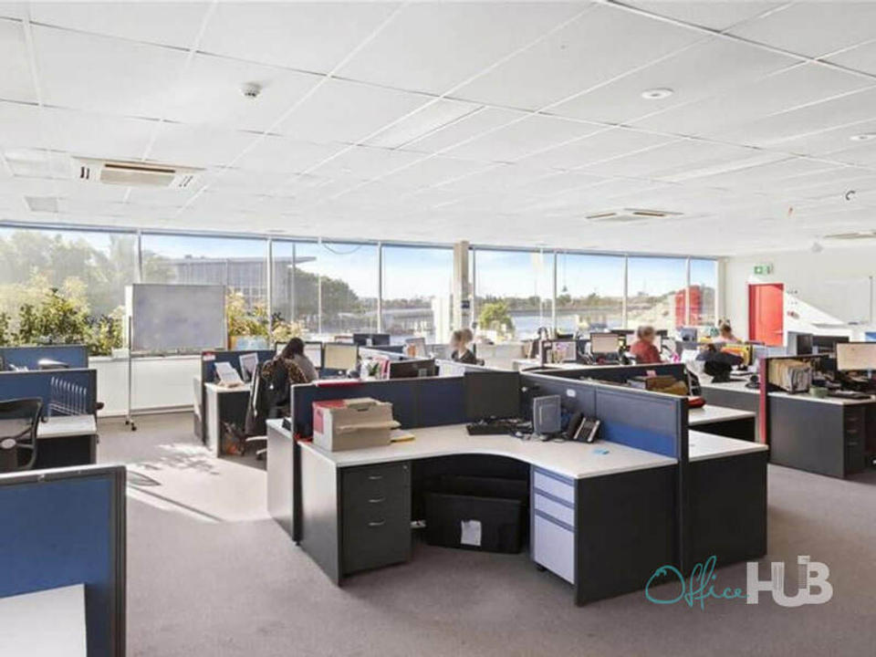 1 Person Coworking Office For Lease At 97 Hannell Street, Wickham, NSW, 2293 - image 3