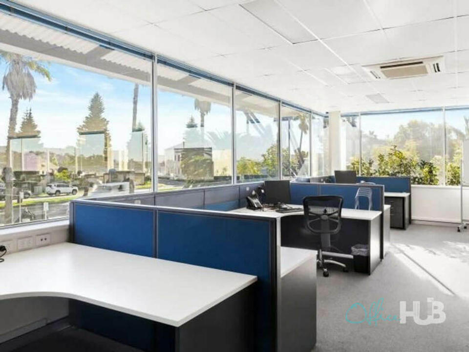 1 Person Coworking Office For Lease At 97 Hannell Street, Wickham, NSW, 2293 - image 2