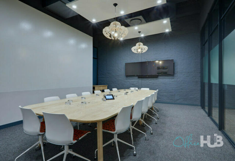20 Person Private Office For Lease At 138 West Street, Sandton, Gauteng, 2196 - image 3
