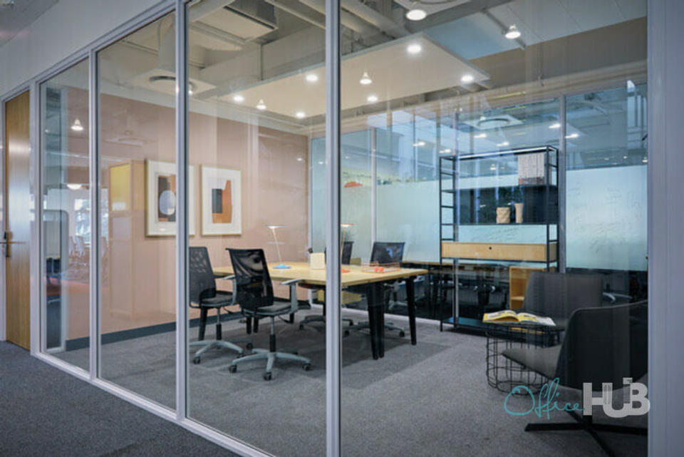 1 Person Coworking Office For Lease At 138 West Street, Sandton, Gauteng, 2196 - image 2