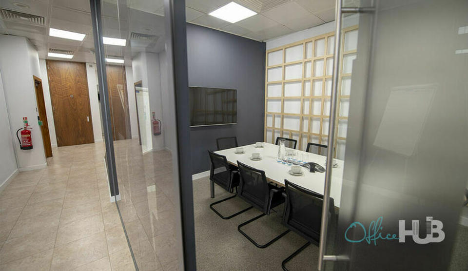 65 Person Sublet Office For Lease At 16-18 Monument Street, Candlewick, London, EC3R 8AJ - image 2