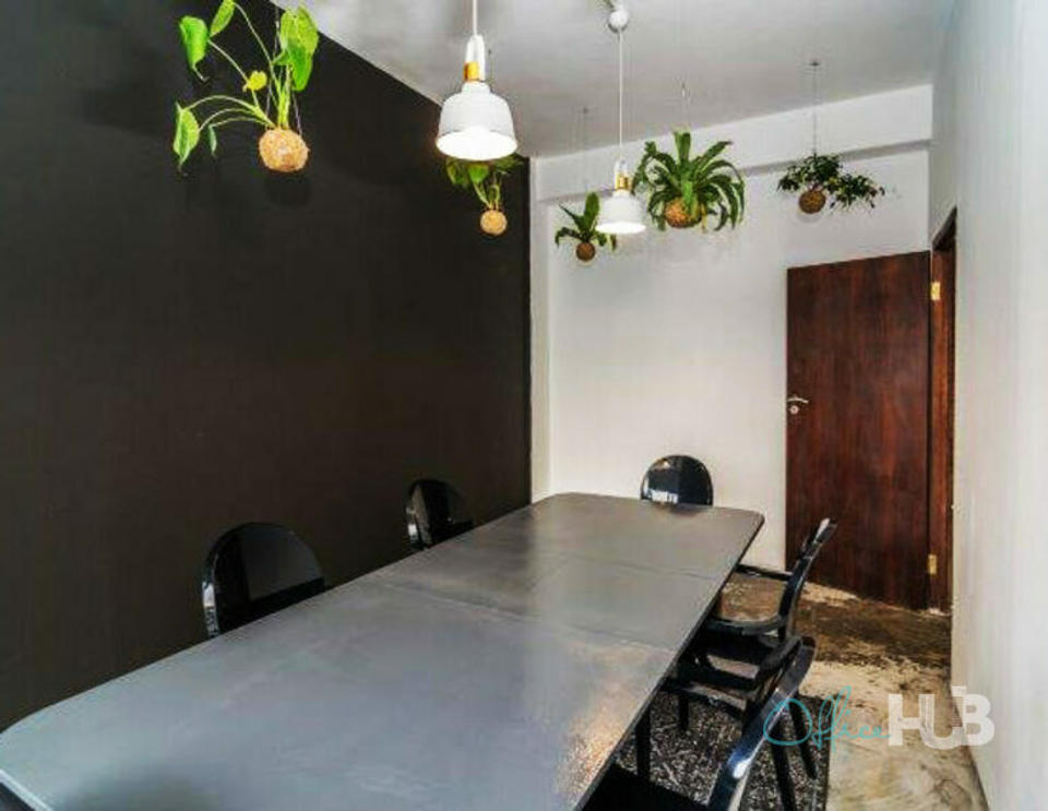 1 Person Coworking Office For Lease At 59 4th Avenue, Linden, Gauteng, 2092 - image 3