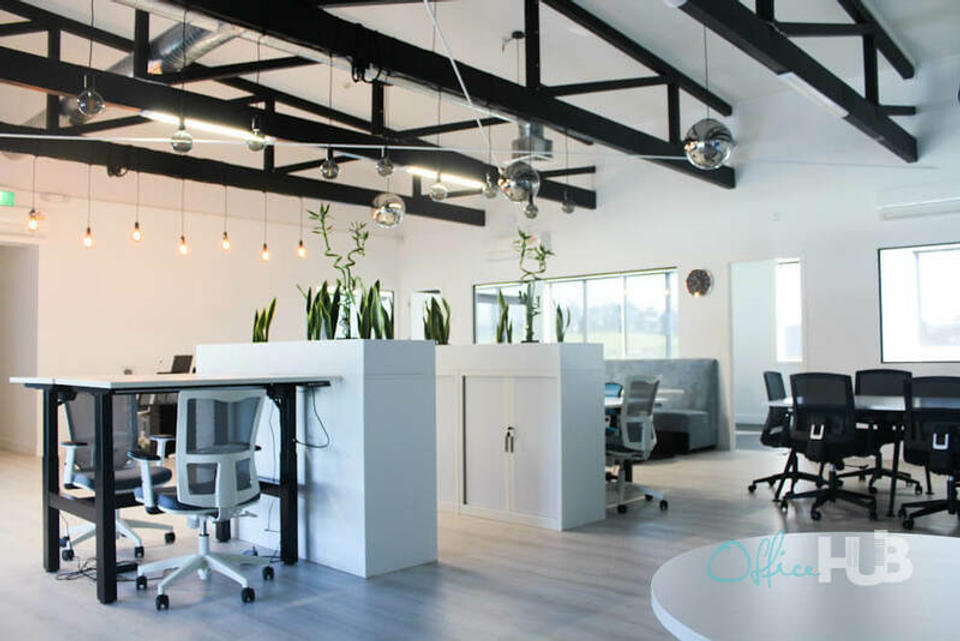 4 Person Private Office For Lease At 39 Bishop Dunn Place, East Tamaki, Auckland, 2013 - image 3