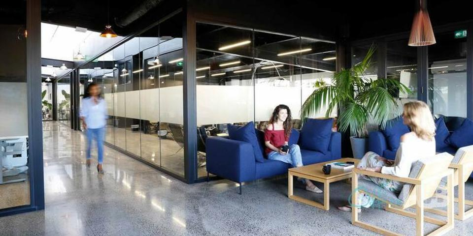 2 Person Private Office For Lease At Ponsonby Road, Ponsonby, Auckland, 1011 - image 1