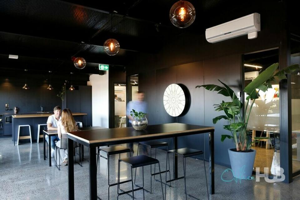 1 Person Coworking Office For Lease At Ponsonby Road, Ponsonby, Auckland, 1011 - image 1