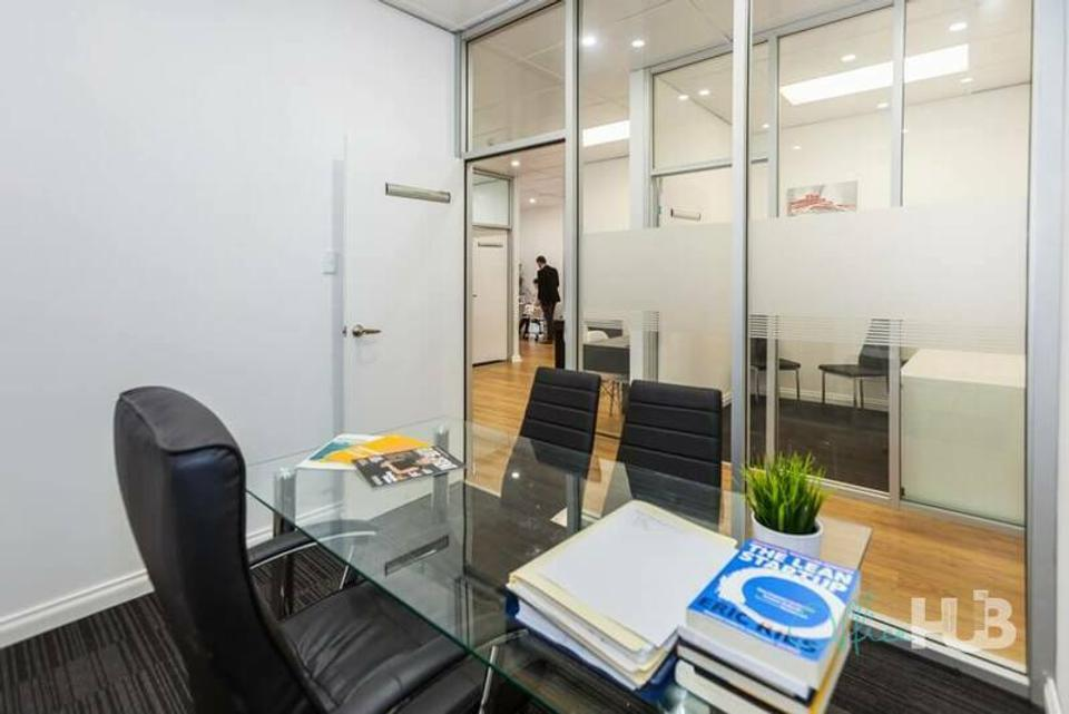 2 Person Private Office For Lease At Waymouth Street, Adelaide, SA, 5000 - image 1