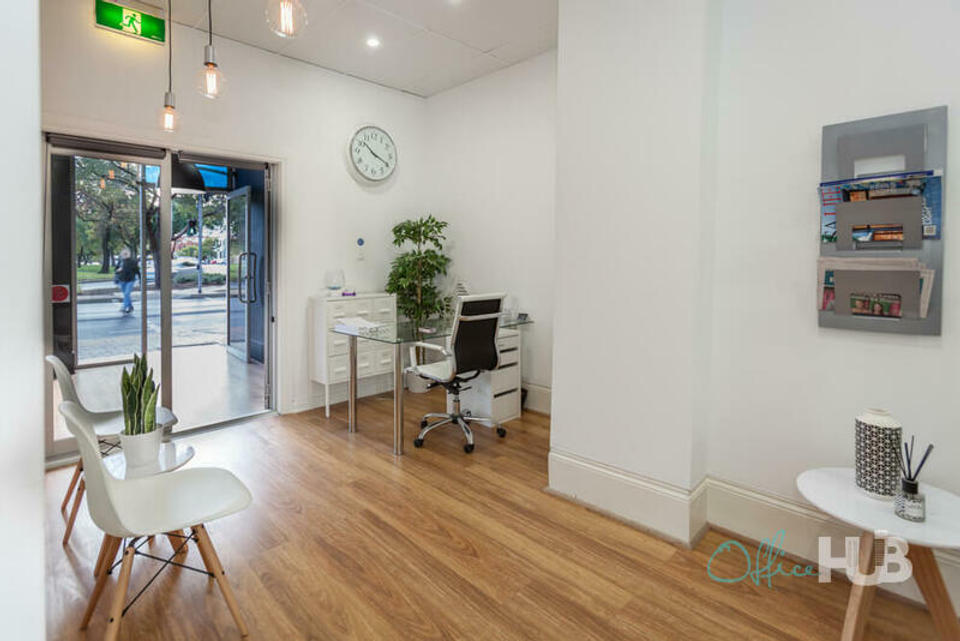 1 Person Private Office For Lease At Waymouth Street, Adelaide, SA, 5000 - image 2