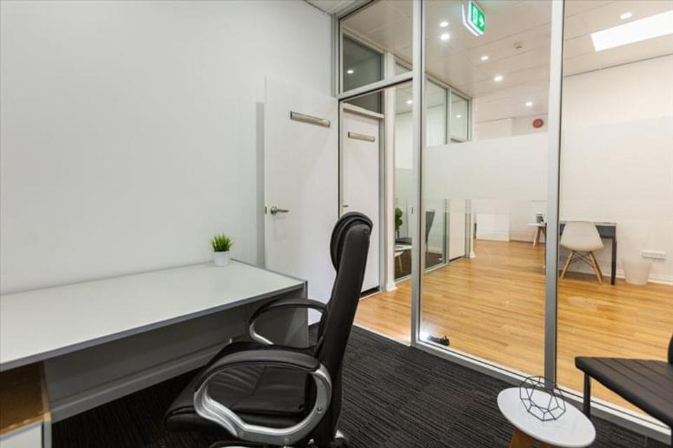 2 Person Private Office For Lease At Waymouth Street, Adelaide, SA, 5000 - image 3