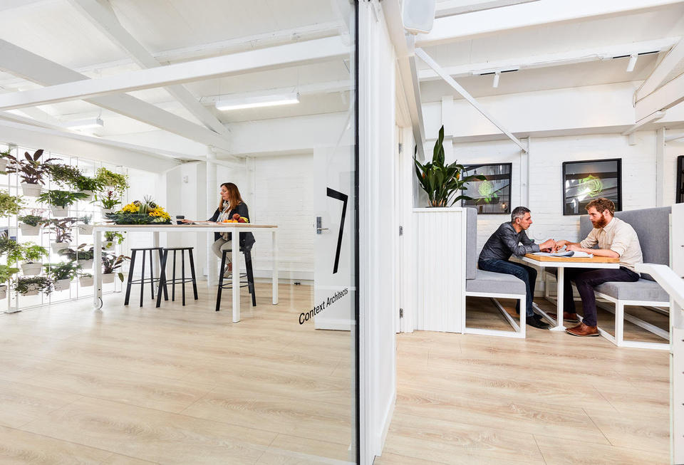 6 Person Private Office For Lease At Southwark Street, Christchurch Central, Christchurch, 8011 - image 3