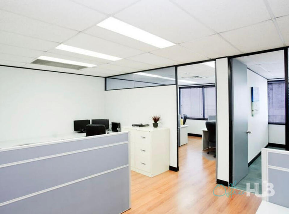 6 Person Coworking Office For Lease At 345 Pacific Highway, North Sydney, NSW, 2060 - image 1