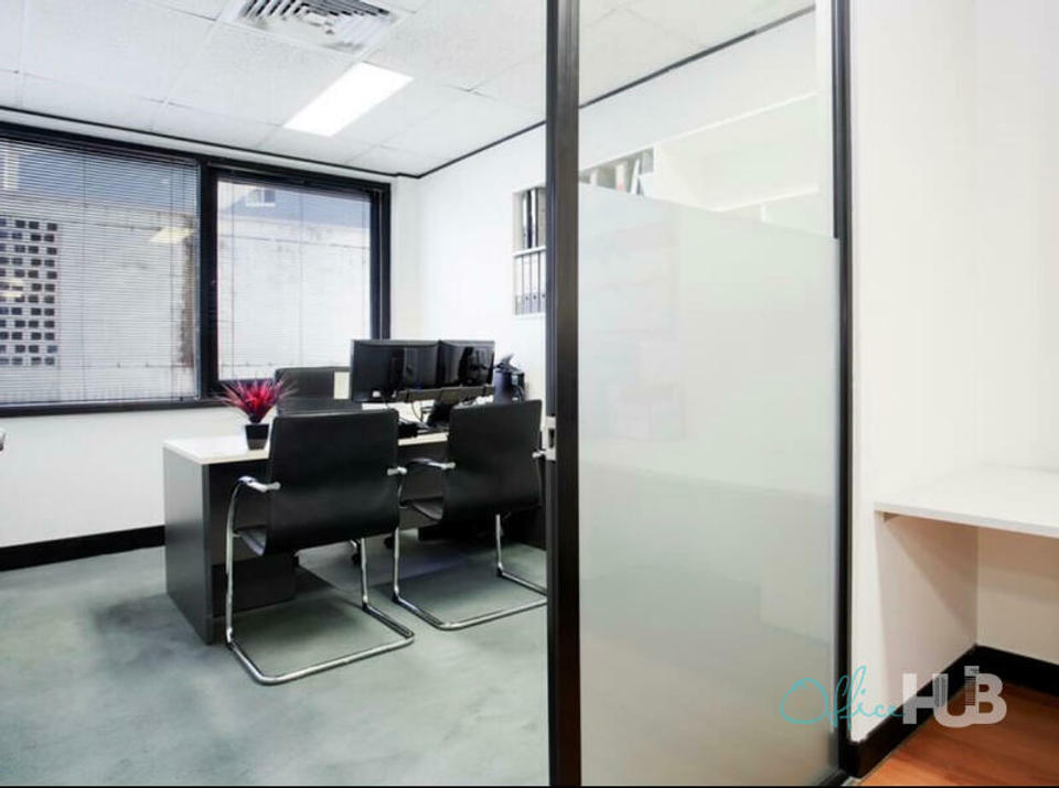 6 Person Coworking Office For Lease At 345 Pacific Highway, North Sydney, NSW, 2060 - image 3