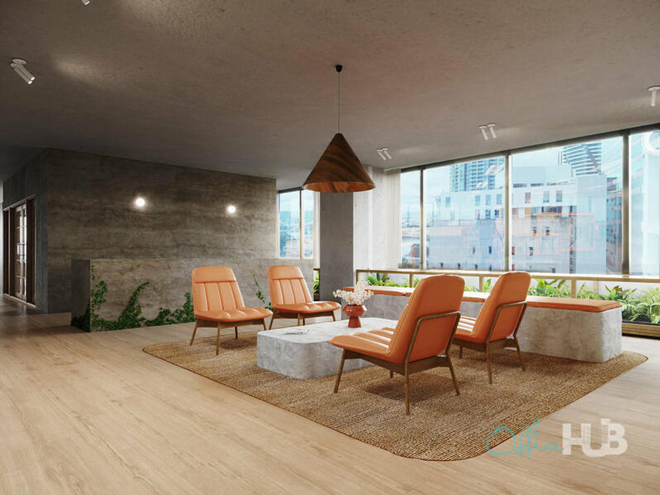 1 Person Private Office For Lease At 95 North Quay, Brisbane City, QLD, 4000 - image 3