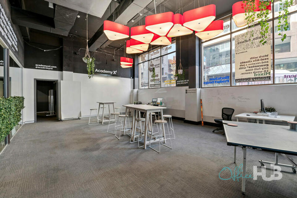 15 Person Private Office For Lease At 48-58 Druitt Street, Sydney, NSW, 2000 - image 3