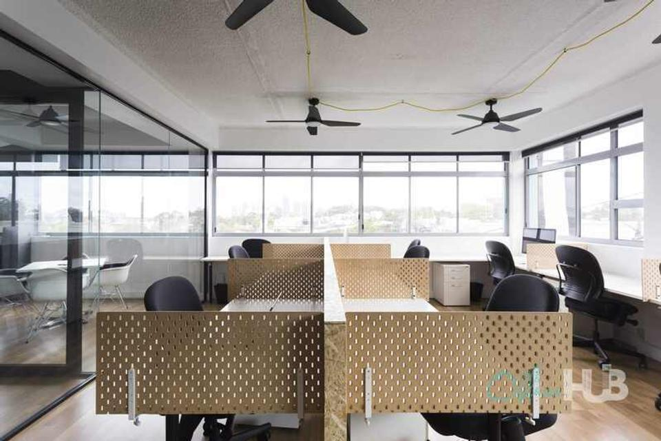10 Person Private Office For Lease At 323 Darling Street, Balmain, NSW, 2041 - image 2