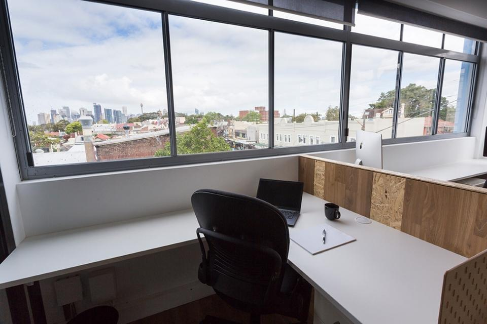1 Person Private Office For Lease At 323 Darling Street, Balmain, NSW, 2041 - image 2