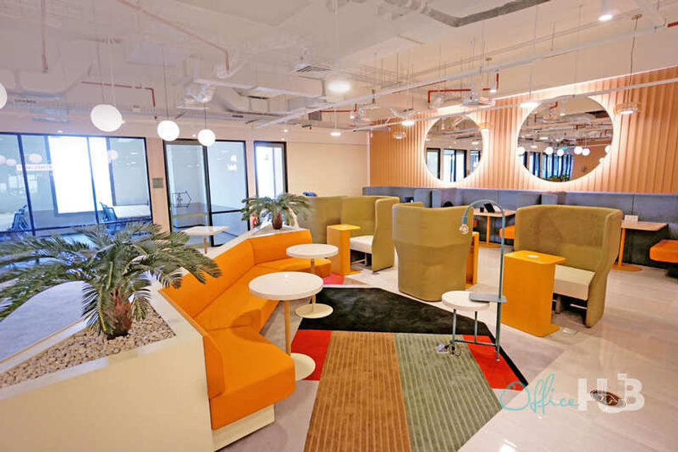7 Person Private Office For Lease At 88 Jl. TB Simatupang, South Jakarta, DKI Jakarta, 12520 - image 1