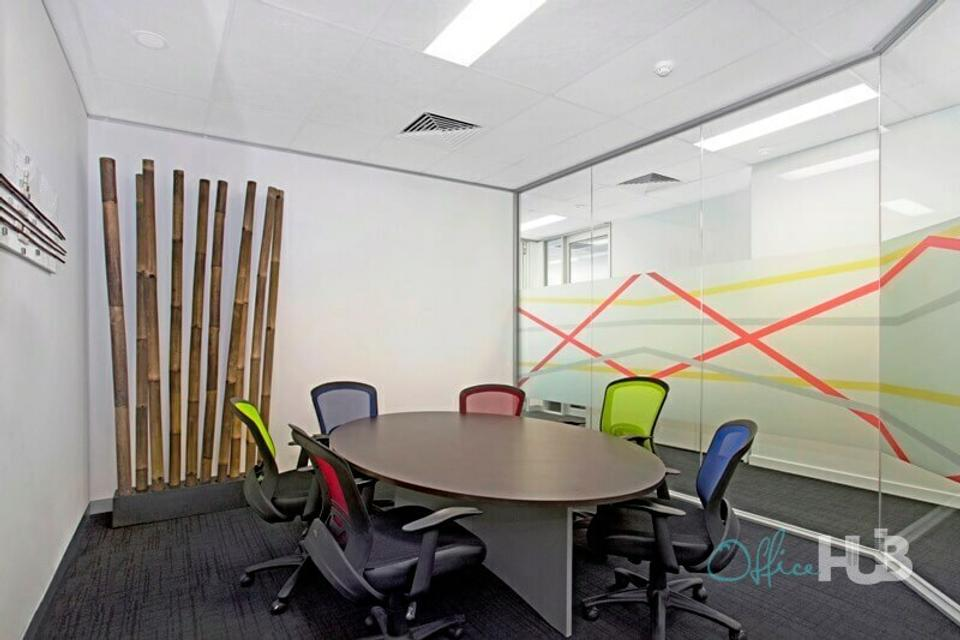 4 Person Private Office For Lease At 54 Davis Avenue, South Yarra, VIC, 3141 - image 3