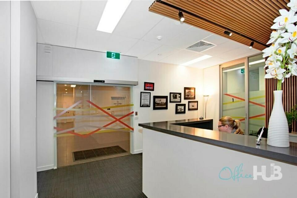3 Person Private Office For Lease At 54 Davis Avenue, South Yarra, VIC, 3141 - image 3