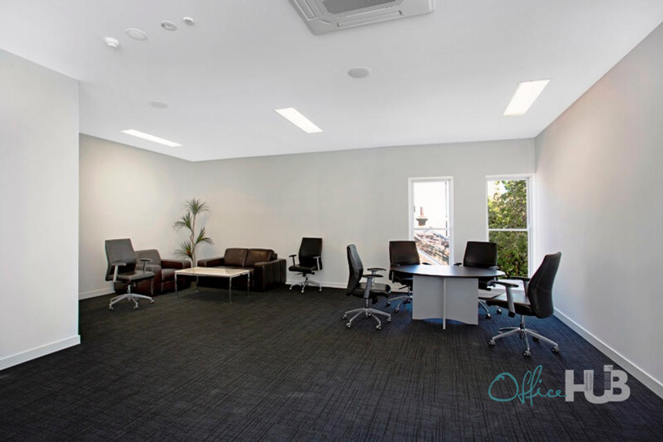 3 Person Private Office For Lease At 54 Davis Avenue, South Yarra, VIC, 3141 - image 2