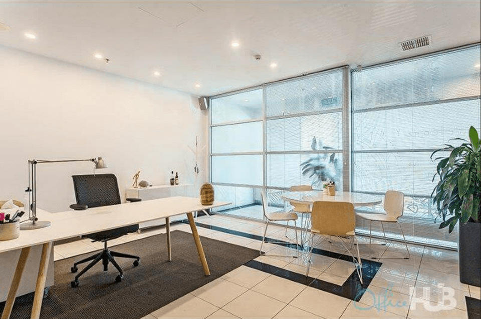 1 Person Coworking Office For Lease At Halifax Street, Adelaide, SA, 5000 - image 2