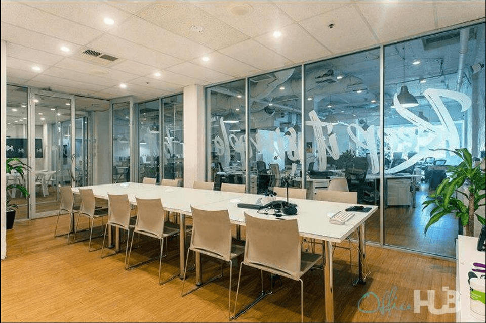 1 Person Coworking Office For Lease At Halifax Street, Adelaide, SA, 5000 - image 1