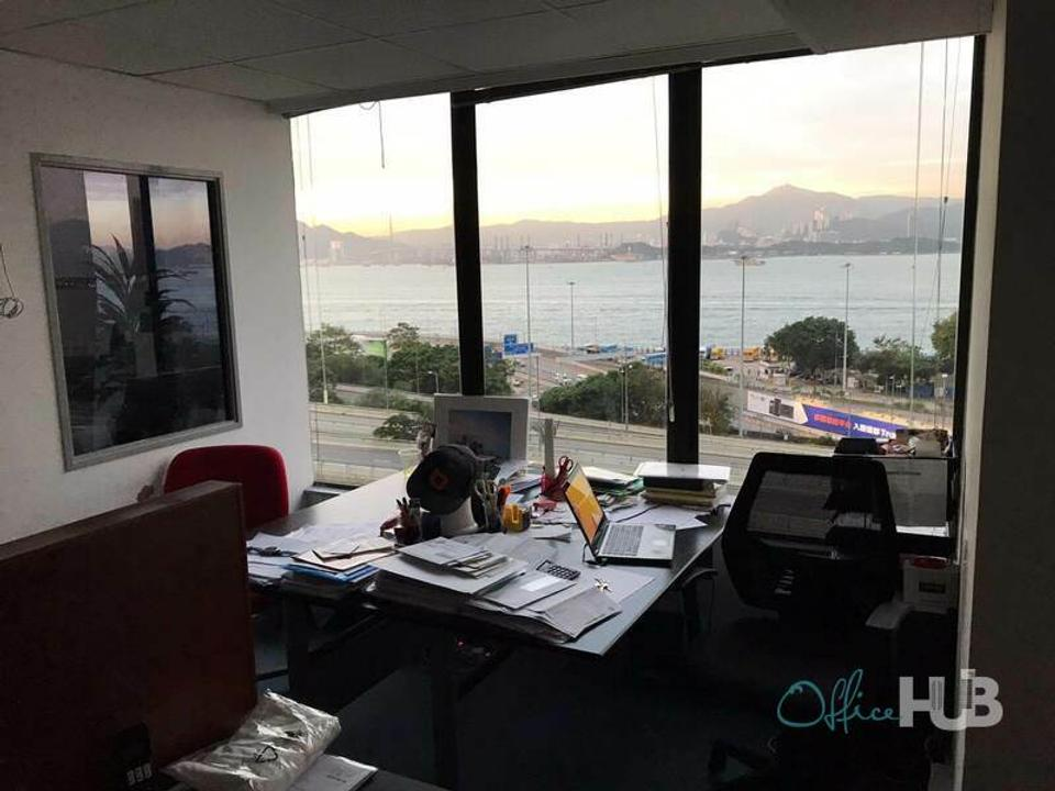 4 Person Private Office For Lease At 144-151 Connaught Road West, Sai Ying Pun, Hong Kong Island, - image 3