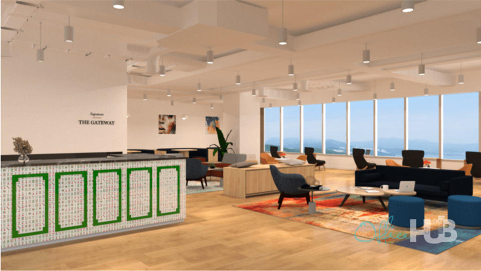 9 Person Private Office For Lease At 15 Canton Road, Tsim Sha Tsui, Kowloon, - image 2