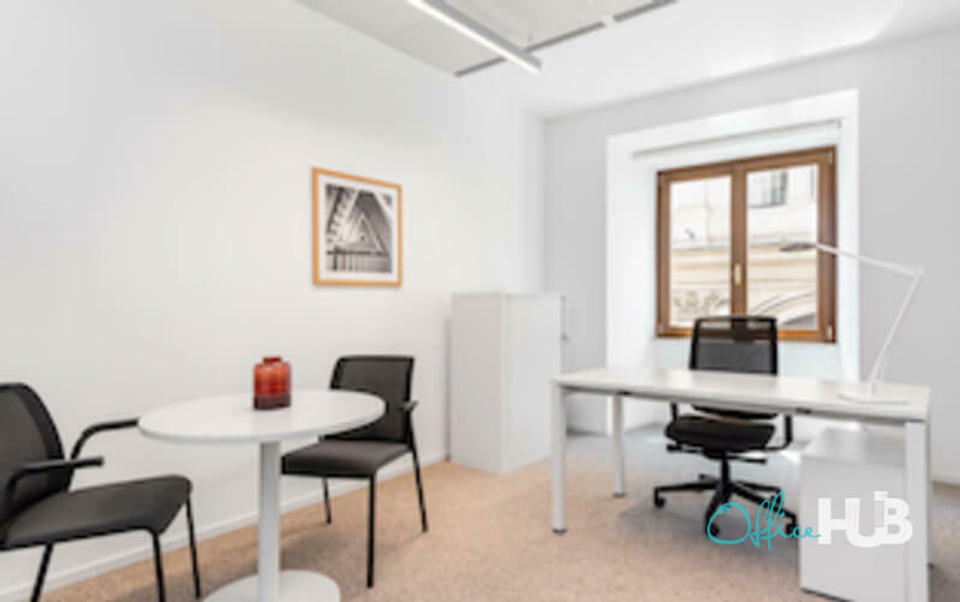 5 Person Private Office For Lease At 15 Canton Road, Tsim Sha Tsui, Kowloon, - image 2