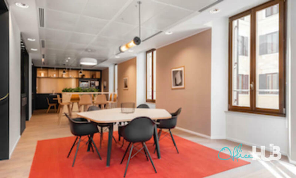9 Person Private Office For Lease At 15 Canton Road, Tsim Sha Tsui, Kowloon, - image 3