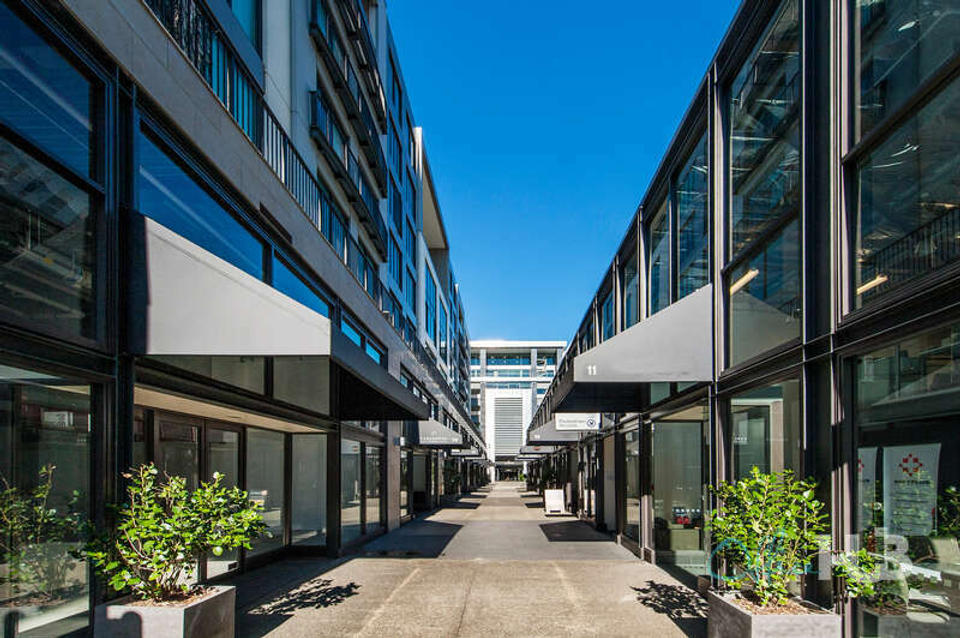 10 Person Enterprise Office For Lease At Dockside Lane, Auckland CBD, Auckland, 1010 - image 3