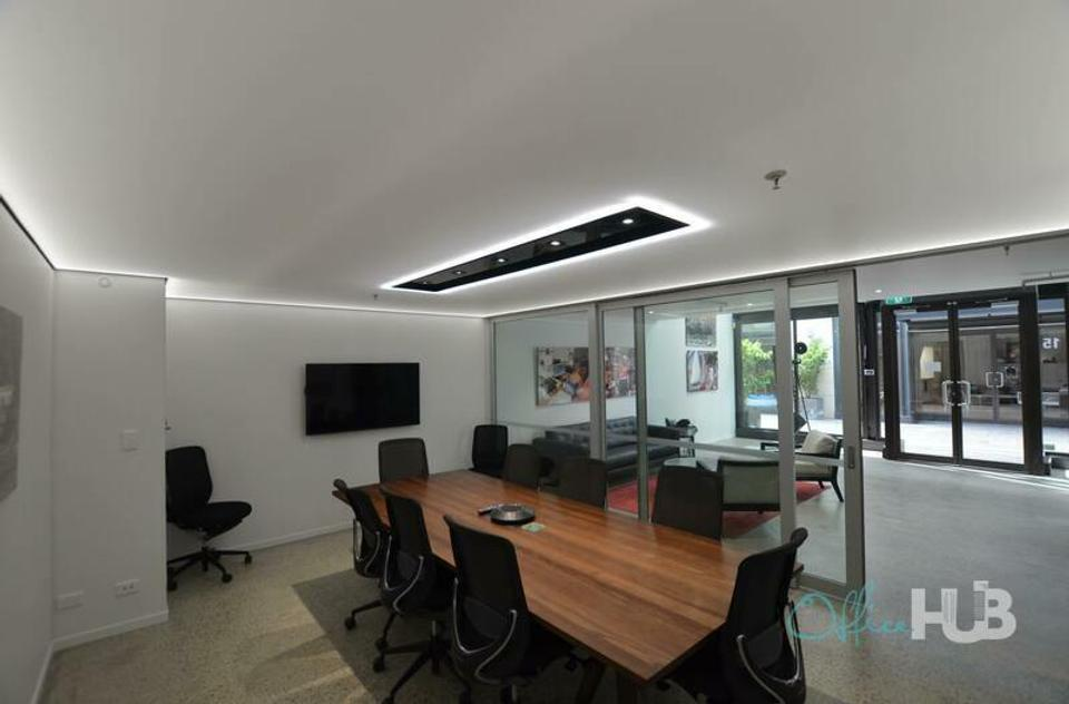 10 Person Enterprise Office For Lease At Dockside Lane, Auckland CBD, Auckland, 1010 - image 1
