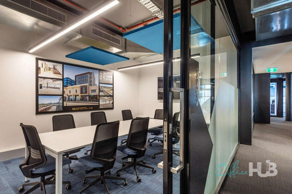 8 Person Private Office For Lease At 115 Bridge Road, Richmond, VIC, 3121 - image 3
