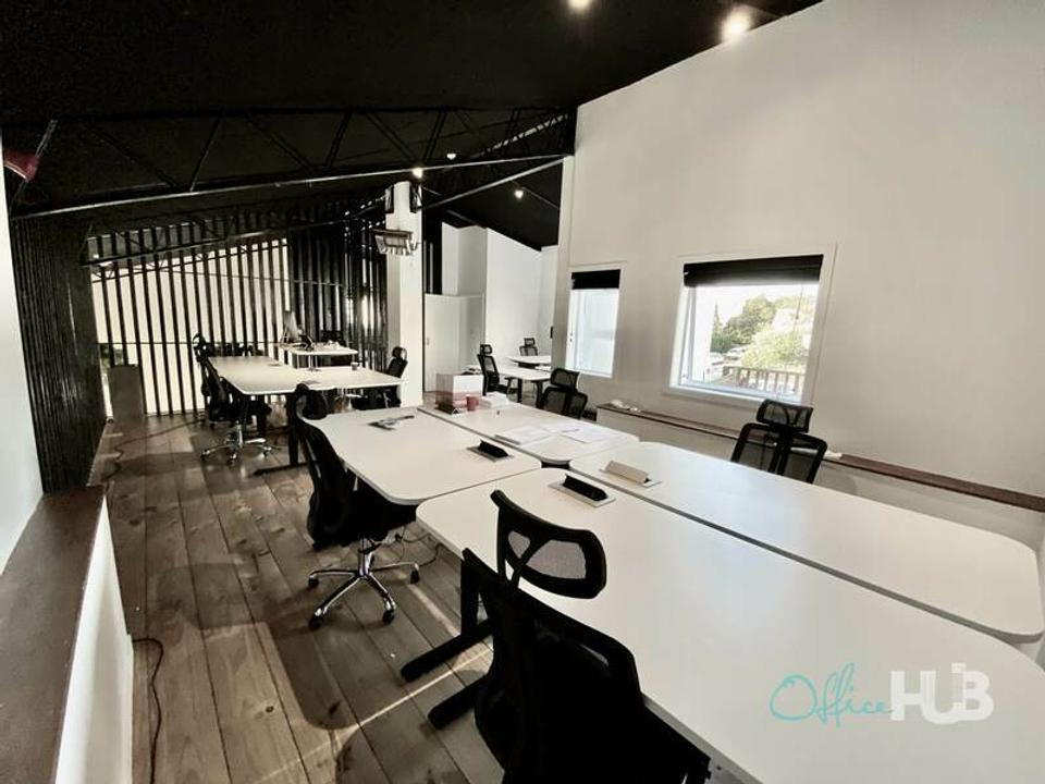2 Person Coworking Office For Lease At Onehunga Mall, Onehunga, Auckland, 1061 - image 3