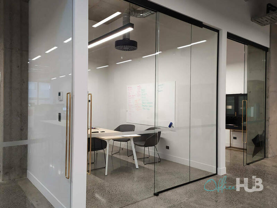4 Person Shared Office For Lease At Albert Street, Auckland CBD, Auckland, 1010 - image 1