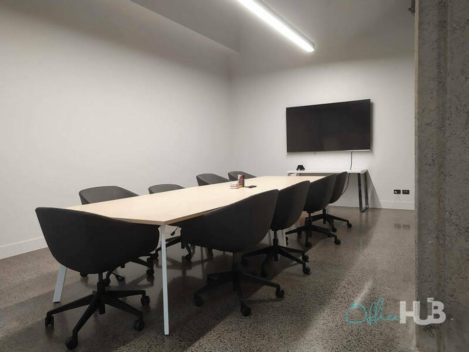 9 Person Shared Office For Lease At Albert Street, Auckland CBD, Auckland, 1010 - image 3