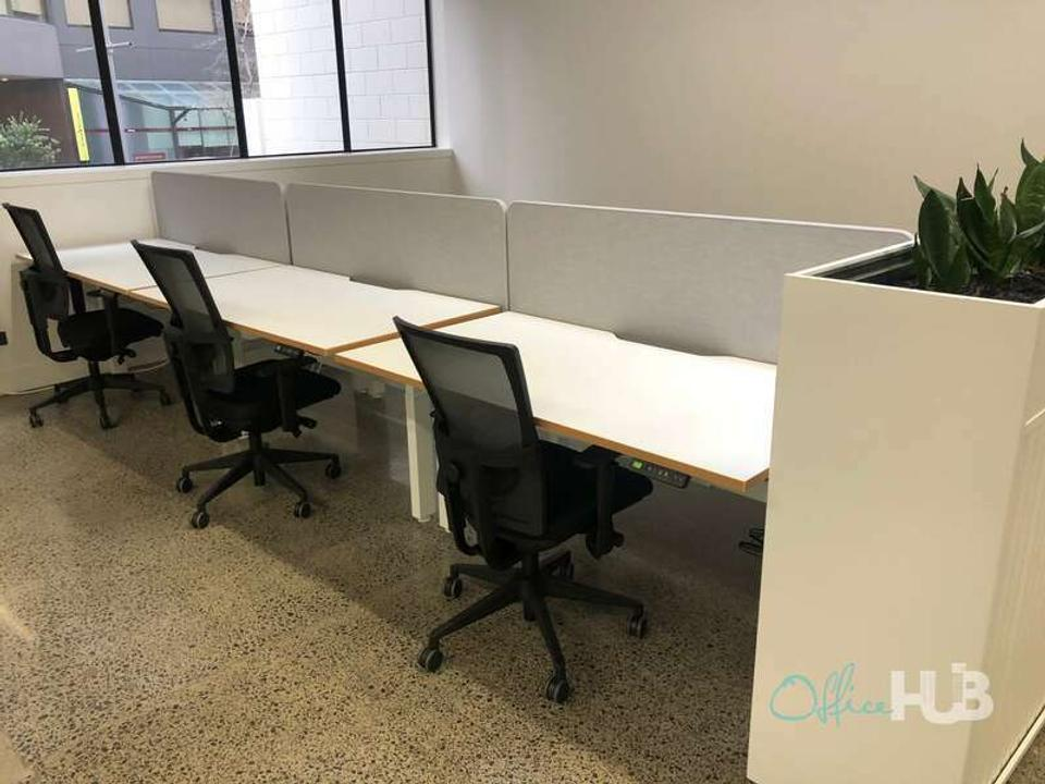 9 Person Shared Office For Lease At Albert Street, Auckland CBD, Auckland, 1010 - image 2