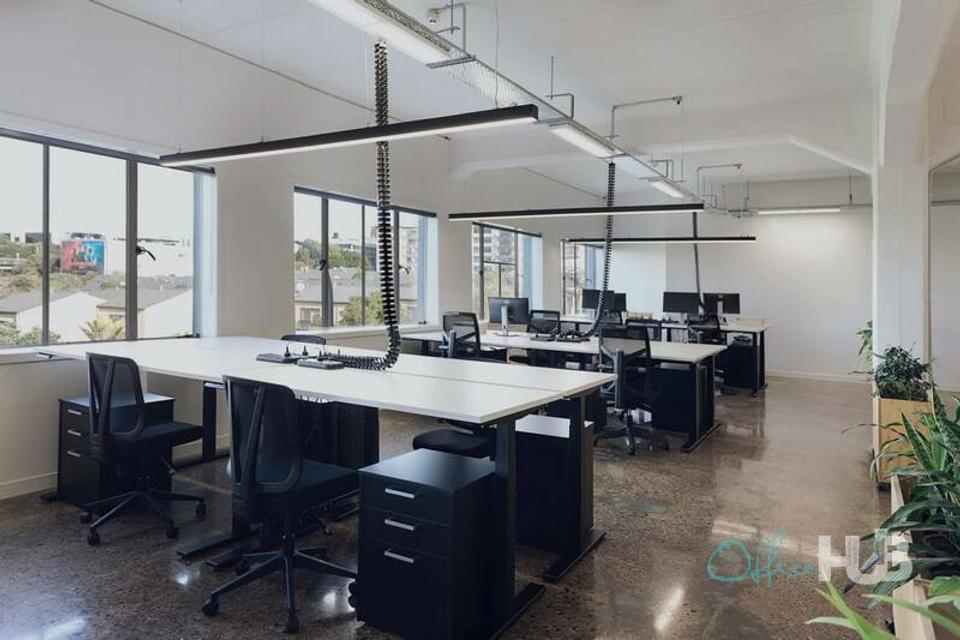 3 Person Coworking Office For Lease At Glenside Crescent, Eden Terrace, Auckland, 1010 - image 2