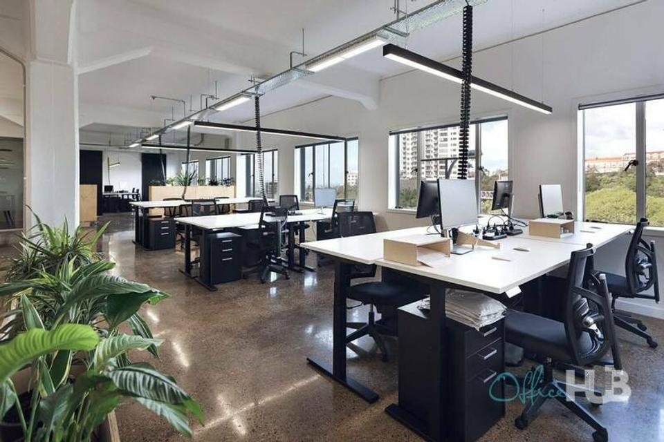 5 Person Coworking Office For Lease At Glenside Crescent, Eden Terrace, Auckland, 1010 - image 3