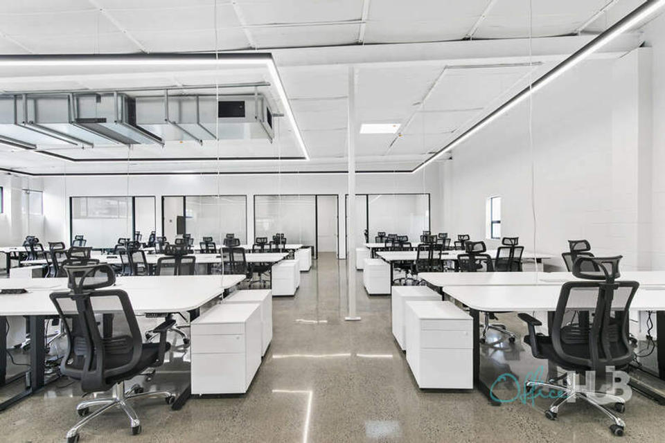 5 Person Coworking Office For Lease At Pollen Street, Grey Lynn, Auckland, 1021 - image 2