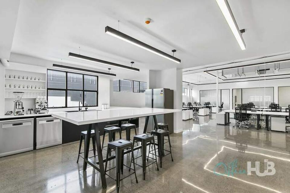 4 Person Coworking Office For Lease At Pollen Street, Grey Lynn, Auckland, 1021 - image 3