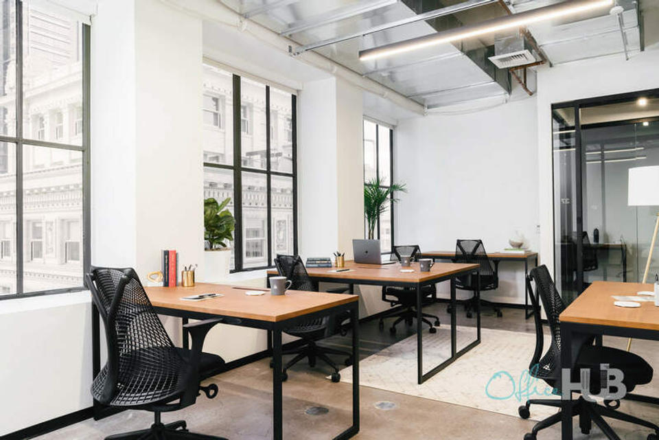 10 Person Private Office For Lease At 233 S Wacker Dr, Chicago, IL, 60606 - image 2