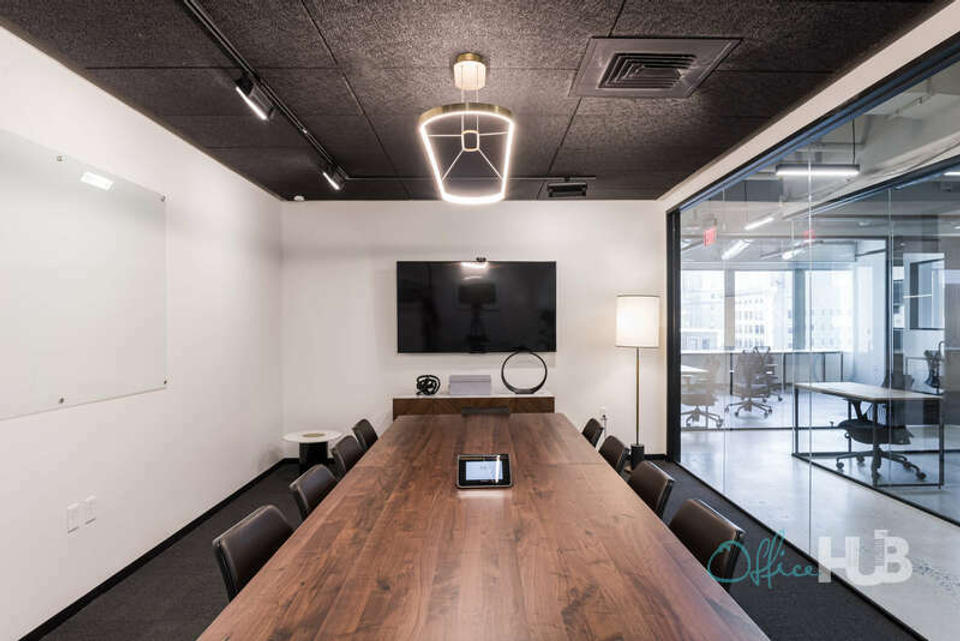 1 Person Private Office For Lease At 135 W. 50th St., New York, New York, 10020 - image 3