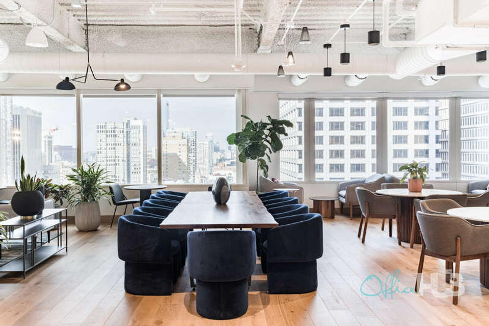 1 Person Private Office For Lease At 135 W. 50th St., New York, New York, 10020 - image 1