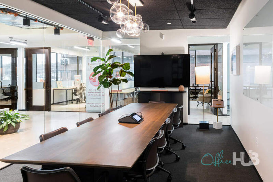 2 Person Private Office For Lease At 2461 Eisenhower Ave, Alexandria, VA, 22314 - image 2