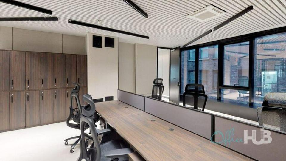 3 Person Private Office For Lease At 44 West 37th Street, New York, New York, 10018 - image 3