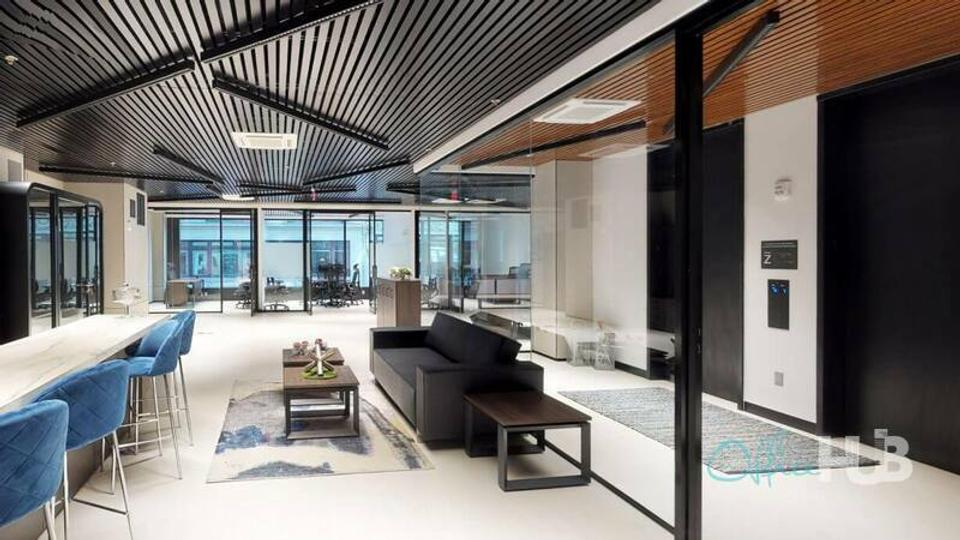 1 Person Private Office For Lease At 44 West 37th Street, New York, NY, 10018 - image 3