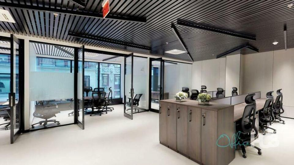 1 Person Private Office For Lease At 44 West 37th Street, New York, NY, 10018 - image 2