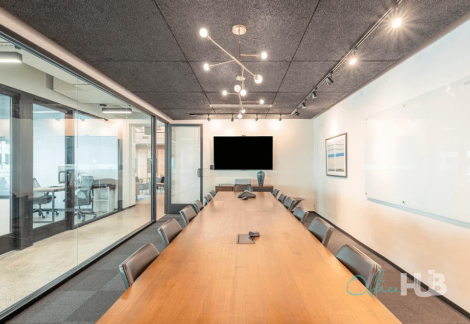 4 Person Private Office For Lease At 309 East Paces Ferry Rd NE, Atlanta, Georgia, 30305 - image 2