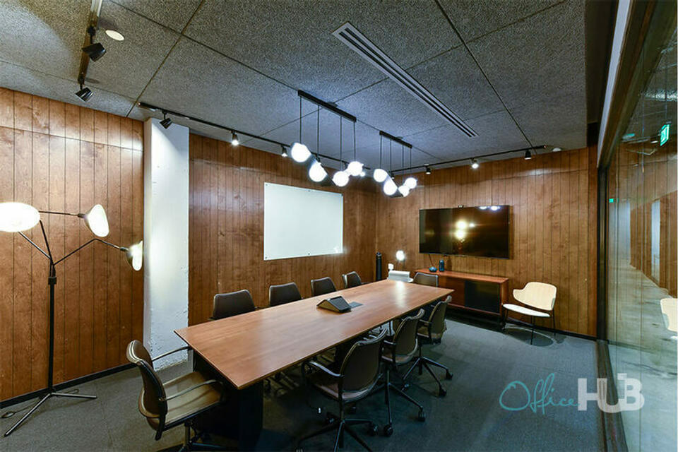 1 Person Private Office For Lease At 976 Brady Ave NW, Atlanta, Georgia, 30318 - image 2