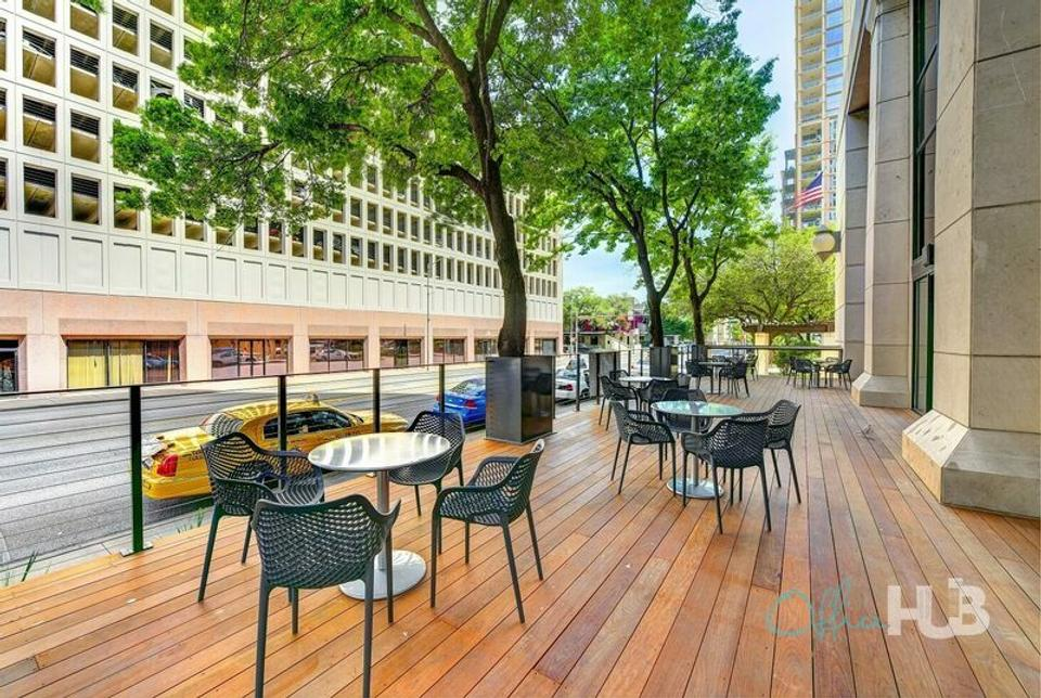 23 Person Enterprise Office For Lease At 98 San Jacinto Blvd, Austin, Texas, 78701 - image 1